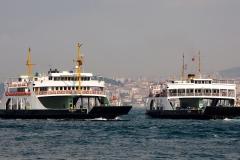 GALATASARAY and TOPKAPI Istanbul 030410_1 © Marko Stampehl